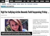 Amanda Todd case