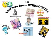 IB MYP Classroom Walkthroughs