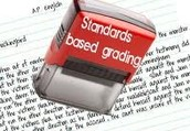 Update on Standards Based Report Cards