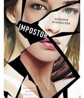 Impostor (Variants #1) by Susanne Winnacker