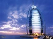 Al Arab Tower