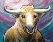 That's A Lotta' Bull