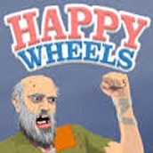 Happy Wheels is one of their most popular games.