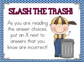Slash the Trash