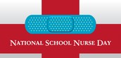 National School Nurse Day, May 6th