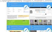 Copyright Friendly Image Sources