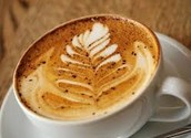 MEET THE CAFE!