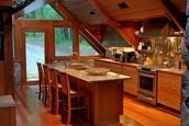el cocina