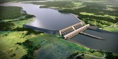 Devolpment of hydro electric dams