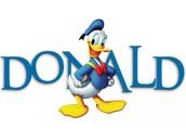 Walt Disney's favorite character
