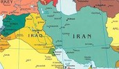 Iraq and neighbouring countries