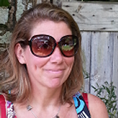 This Month's Speaker: Lucy Pitts, Strood Copy