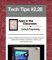 Coding & Programming
