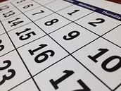 Upcoming Dates (Mark your calendar!)