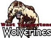 The BPA Will Print Custom T-shirts for you. Show your school spirit and represent the West Yellowstone Wolverines!