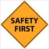Safety Procautions