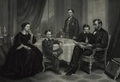 Lincoln Family photo