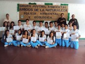 Grupo Juvenil Ambiental