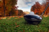 October Golf Updates: