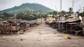 Modern Day Sierra Leone