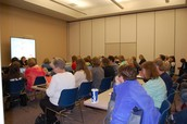 Nebraska teachers take in ideas and strategies