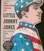 Cohan's First Hit; Little Johnny Jones