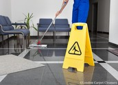 A newbie's guide to booking Carpet Cleaners London
