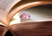 Where are Pink Diamonds found?