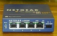 A Ethernet Hub