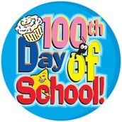 100th Day Service Project!