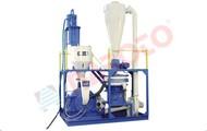 Pulverizer (Single Mill )  Machine