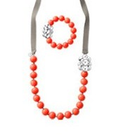 Color Crush Statement Necklace Set