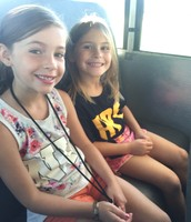 Study Trip Bus Ride