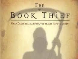 the book thief color symbolism
