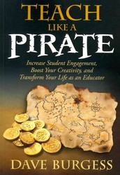 Teach Like a Pirate Twitter Book Study