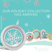 The 2014 Holiday Collection