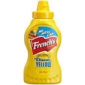 EWW Mustard