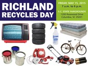 Richland Recycles Day