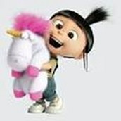 Agnus From despicable Me