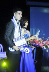 MR. AND MS. SISC