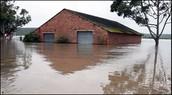 3 Types of Floods