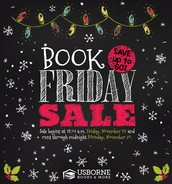 BOOK Friday Deals!
