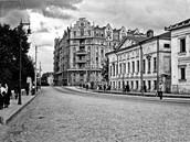 Басманная улица