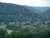 What Hill Country looks like.