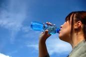 Deelopdracht 4: De smaak van water.