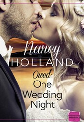 Owed: One Wedding Night