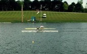 Phenomenal Weekend for Rowing