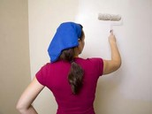 Painter Counstruction and Maintenance