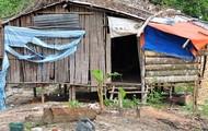 Orang Asli's Hut