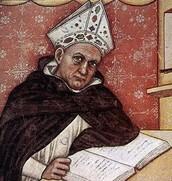 St. Albertus Magnus